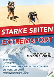 Starke Seiten - Extremsport