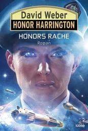 Honors Rache - Roman