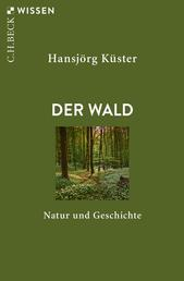 Der Wald - Natur und Geschichte
