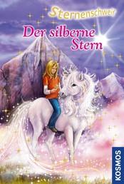 Sternenschweif, 35, Der silberne Stern