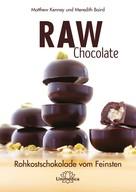 Matthew Kenney: Raw Chocolate