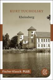 Rheinsberg. Ein Bilderbuch für Verliebte - Erzählung