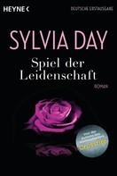 Sylvia Day: Spiel der Leidenschaft ★★★★