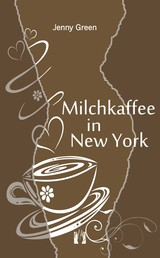 Milchkaffee in New York
