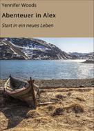 C. von Hagen: Abenteuer in Alex
