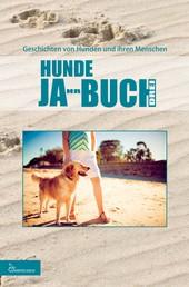 HUNDE JA-HR-BUCH DREI - Geschichten von Hunden und ihren Menschen