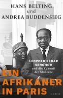 Hans Belting: Ein Afrikaner in Paris