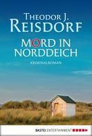 Theodor J. Reisdorf: Mord in Norddeich ★★★