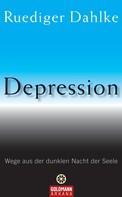 Ruediger Dahlke: Depression ★★★