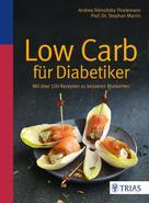 Andrea Stensitzky-Thielemans: Low Carb für Diabetiker ★★★★
