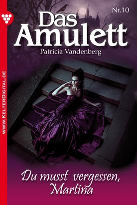 Das Amulett 10 – Liebesroman