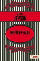 Selwyn Jepson: Die Profi-Falle