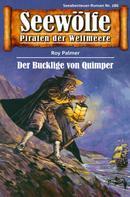 Roy Palmer: Seewölfe - Piraten der Weltmeere 286 ★★★★