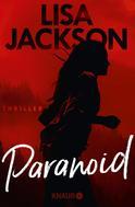 Lisa Jackson: Paranoid ★★★★