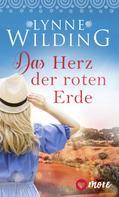 Lynne Wilding: Das Herz der roten Erde ★★★★