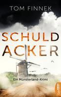 Tom Finnek: Schuldacker ★★★★