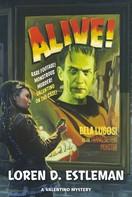 Loren D. Estleman: Alive!