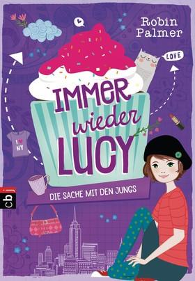 Immer wieder Lucy - Die Sache mit den Jungs