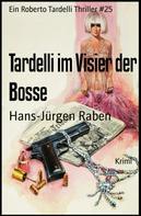 Hans-Jürgen Raben: Tardelli im Visier der Bosse ★