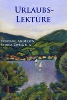 Theodor Fontane: Urlaubslektüre