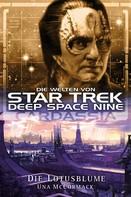 Una McCormack: Star Trek - Die Welten von Deep Space Nine 01: Cardassia - Die Lotusblume ★★★★