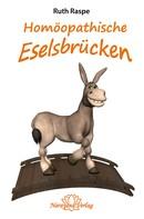 Ruth Raspe: Homöopathische Eselsbrücken ★★★★