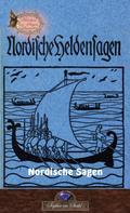 Erik Schreiber: Nordische Sagen