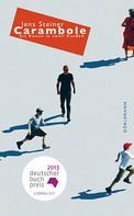 Jens Steiner: Carambole ★★★