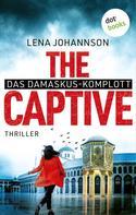 Lena Johannson: Blutwasser ★★★