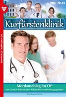 Nina Kayser-Darius: Kurfürstenklinik 69 – Arztroman ★★★★★