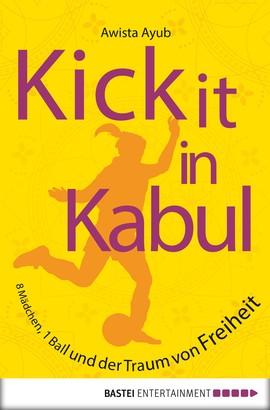 Kick It in Kabul
