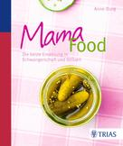 Anne Iburg: Mama-Food ★★★★