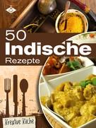 Stephanie Pelser: 50 indische Rezepte ★★★★