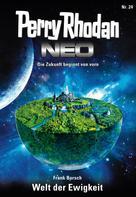 Frank Borsch: Perry Rhodan Neo 24: Welt der Ewigkeit ★★★★★
