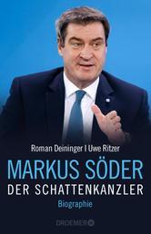 Markus Söder - Der Schattenkanzler - Biographie