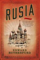 Edward Rutherfurd: Rusia