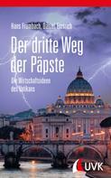 Hans Frambach: Der dritte Weg der Päpste