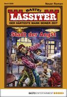 Jack Slade: Lassiter - Folge 2225