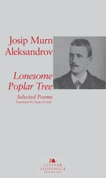 Lonesome Poplar Tree - Selected Poems