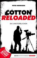 Peter Mennigen: Cotton Reloaded - 23 ★★★★
