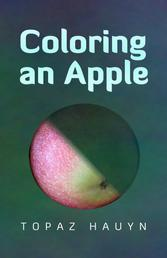 Coloring an Apple