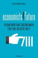Prof. Dr. Lars Hochmann: Economists4Future