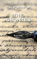 Anne Bronte: The Brontes, The Poetry Of