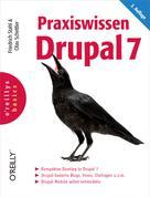 Friedrich Stahl: Praxiswissen Drupal 7