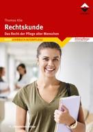 Thomas Klie: Rechtskunde
