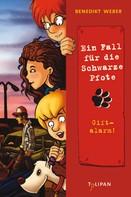 Benedikt Weber: Ein Fall für die Schwarze Pfote: Giftalarm! ★★★★★