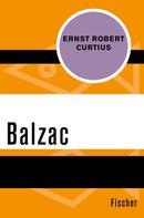 Ernst Robert Curtius: Balzac