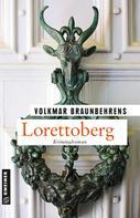 Volkmar Braunbehrens: Lorettoberg ★★★★