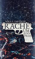 Nika S. Daveron: Rache um jeden Preis ★★★
