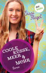 Coole Küsse, Meer & mehr: Fünfter Roman der Mimi-Reihe